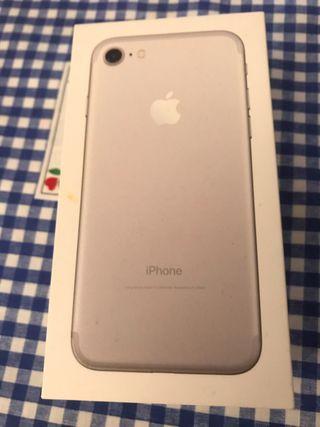 iPhone 7 gris 256gb