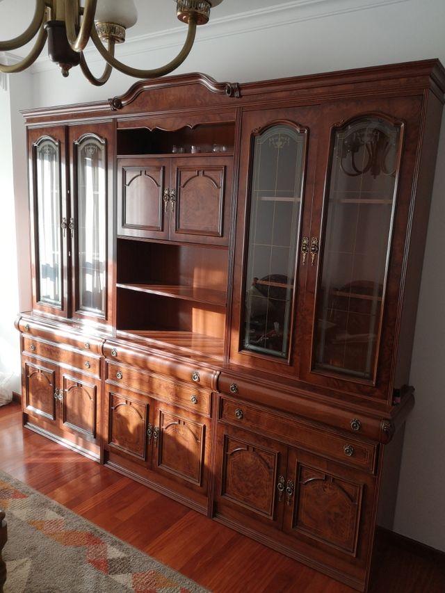 Mueble comedor/salón de segunda mano por 250 € en Sarria en ...
