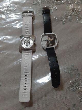 3 relojes mujer