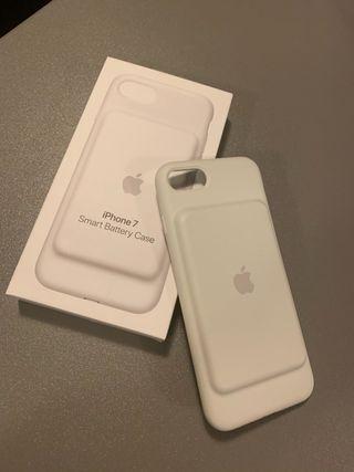 Funda-batería Apple para iPhone 7