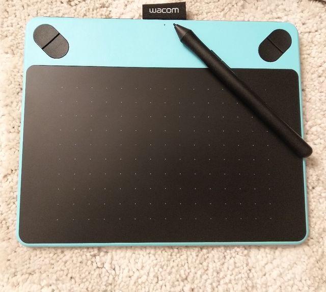 Tablet Wacom Intous Art