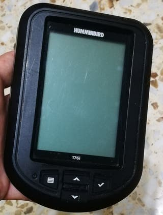 sonda GPS
