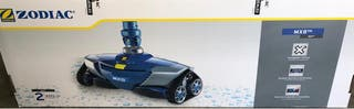 ROBOT LIMPIAFONDOS PISCINAS ZODÍAC MX 8