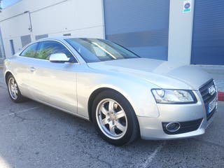 Audi A5 2.0T ocasión