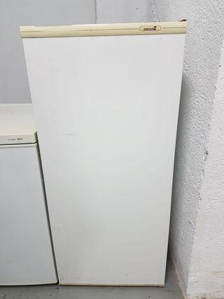 nevera combi con congelador