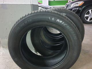 Neumaticos Michelin 235/60/18