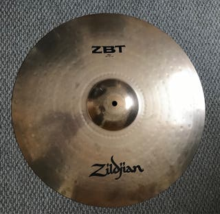 Zildjian ZBT 20 inches Ride