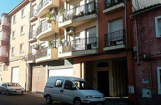 Garaje en venta en Tres Olivos - La Piedad en Talavera de la Reina