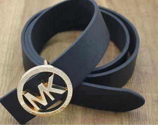 Cinturon Michael Kors MK EN NEGRO