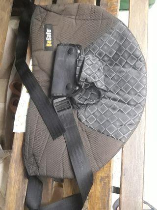 cinturón de seguridad para embarazadas besafe