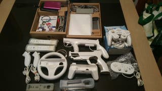 pack wii