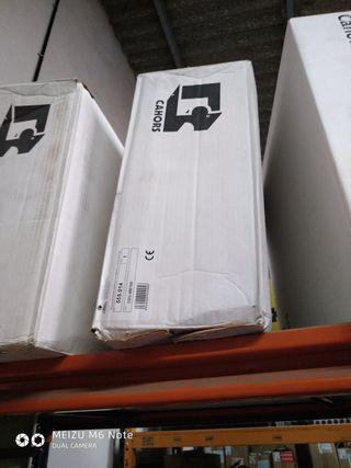caja cahors trifasicas