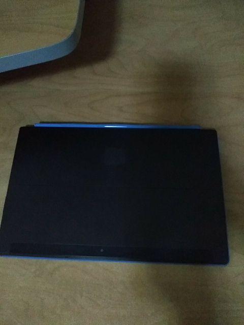 Tablet Windows Surface RT+ teclado táctil + funda
