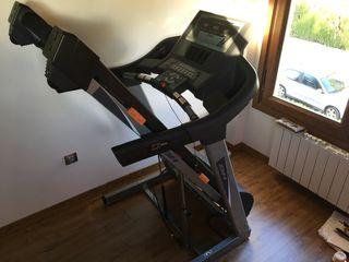 Cinta de correr BH ZX 9000