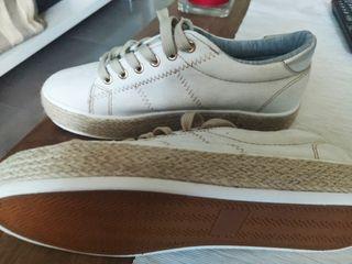 zapatillas MissCoquines nuevas 39