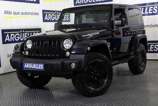 Jeep Wrangler 3.8 V6 Rubicon AUT 200cv