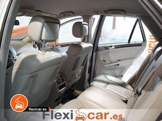 Mercedes Clase M ML 320 CDI
