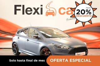Ford Focus 2.0 EcoBoost A-S-S 250 ST