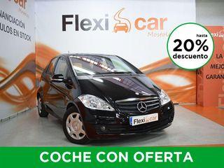 Mercedes Clase A A 160 CDI