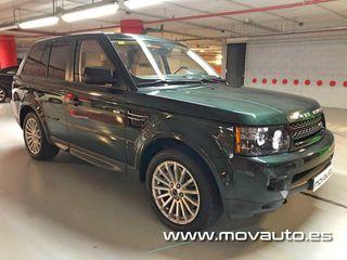 Land-Rover Range Rover Sport 3.0 SDV6 255 CV SE