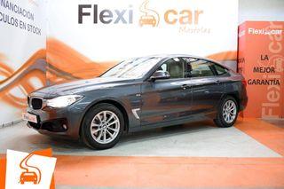 BMW Serie 3 320d Gran Turismo