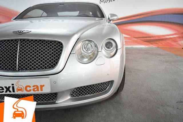 Bentley Continental GT GT