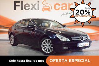 Mercedes Clase CLS CLS 350 CGI