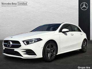 Mercedes-Benz Clase A A 200 d