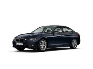 BMW Serie 3 330d 190kW (258CV)