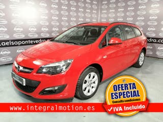 Opel Astra 1.6 CDTi S/S 110 CV Selective ST