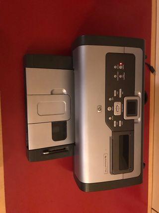 Impresora HP photosmart 7760