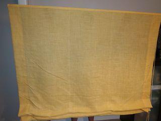 Estor paqueto lino 150 cm
