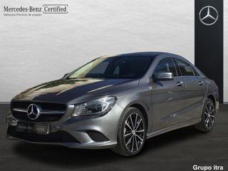 Mercedes-Benz Clase CLA CLA 200 d