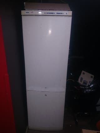 Nevera Bosch frigorífico