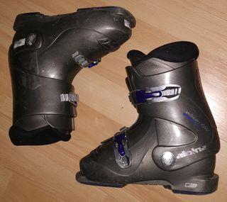 botas de esqui 32-33