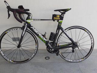 bicicleta merida 4000 reacto lampre