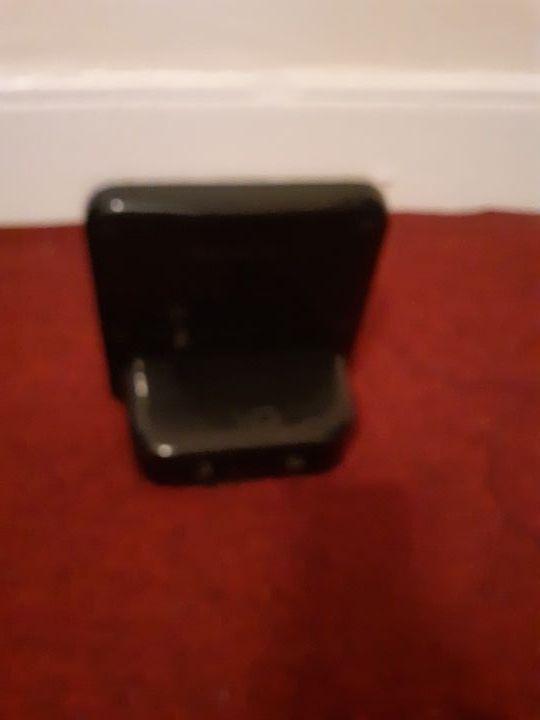 Alarm Clock radio for iPhone