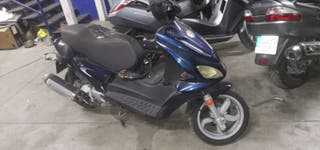 benelli scooter 250 cc