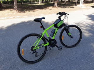 Bicicleta montaña 24 pulgadas