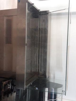 vitrina expositora