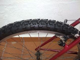 bicicleta marca Orbea
