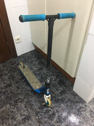 Scooter Oxelo