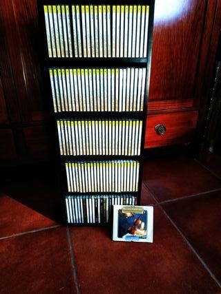 Colección clásica prestige collection