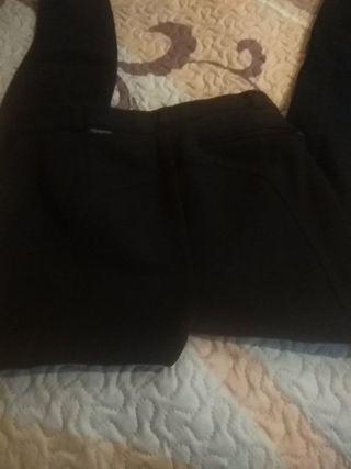 pantalón de hipica