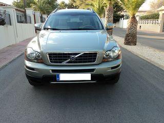 Volvo XC90 D5-185CV-CON 7 PLAZAS -ESTADO IMPECABLE