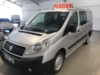 Fiat Scudo 2014