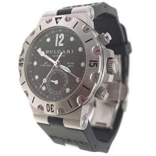 Reloj Bvlgari modelo Diagono Scuba
