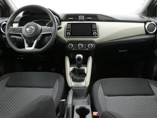 Nissan Micra ACENTA 117CV 2019