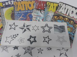 Libros tatoo