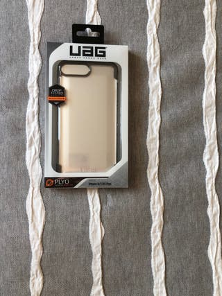 CARCASA URBAN ARMOR GEAR iPhone 8/7/6S Plus